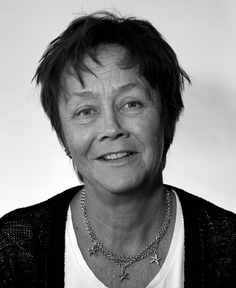 Foto av Merete Hannevik, seksjonssjef laboratorier, DSA